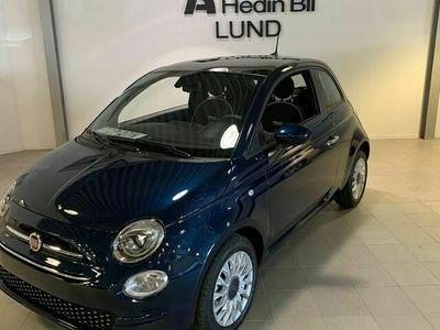 begagnad Fiat Coupé Hybrid 1.0 Euro 6 70hk