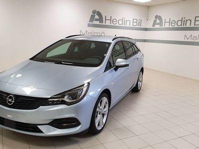 begagnad Opel Astra Opel Astra Sport Tourer 1.4 CVT