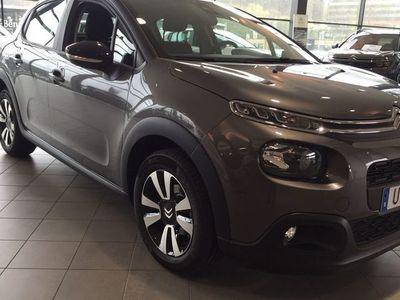 begagnad Citroën C3 PURETECH FEEL *KAMPANJ*