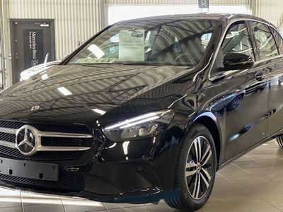 begagnad Mercedes B250 - Benze | KAMPANJLEASING | LAGERBIL