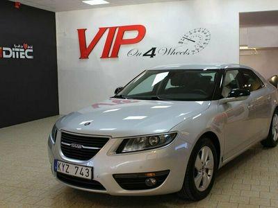 begagnad Saab 9-5 dealer
