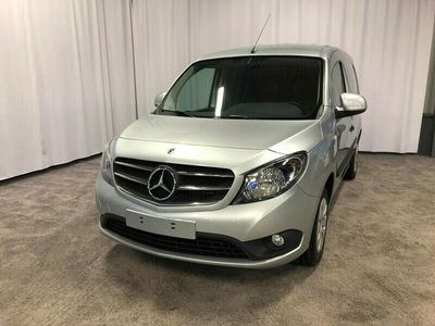 begagnad Mercedes Citan 109 CDI KAMPANJ