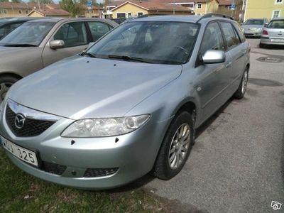 used Mazda 6 2,3 Sport -04