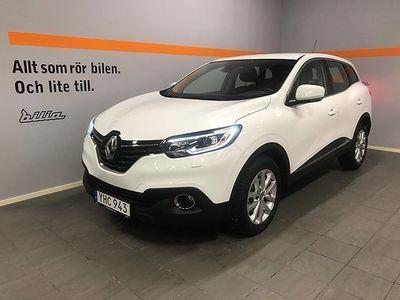 begagnad Renault Kadjar 110 Dci