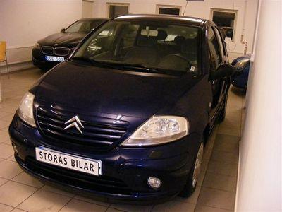 gebraucht Citroën C3 9000mil 0 kr i kontant och 0% ränta 12 mån