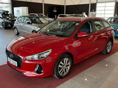 begagnad Hyundai i30 1.0T 120 Hk Comfort Kombi
