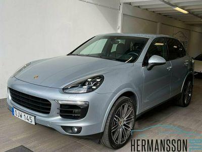 begagnad Porsche Cayenne 2220000DIESEL