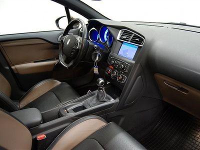 begagnad Citroën DS4 Sport Navigation