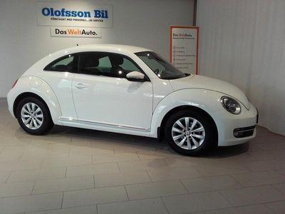 brugt VW Beetle TSI 105 MAN