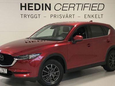 begagnad Mazda CX-5 CX-52.5 SKYACTIV-G AWD Aut 194hk 2018