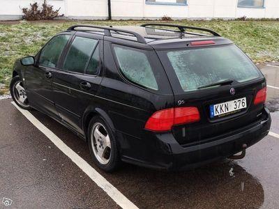 gebraucht Saab 9-5 Linear -08
