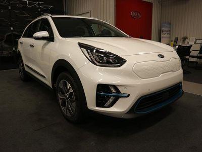 begagnad Kia Niro E- Advance Plus 64 kWh 2021, SUV Pris 491 300 kr