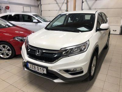 begagnad Honda CR-V 1,6 Elegance Aut 4wd