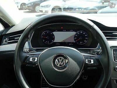 begagnad VW Passat Alltrack 2.0 TDI BlueMotion 4Motion DSG Sekventiell Premium 177h