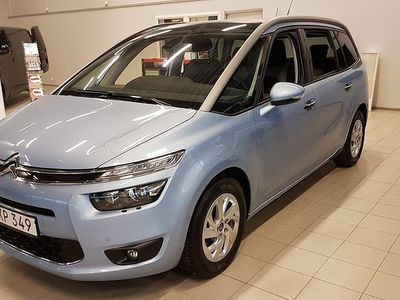 begagnad Citroën Grand C4 Picasso 7-sitsig FEEL