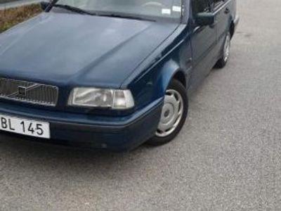 usado Volvo 460 -95