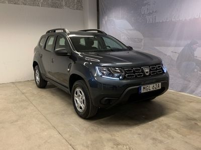 begagnad Dacia Duster 4x2 1,0 TCe 100 Essential, Parkeringsradar Bak, Farthållare, Stop Start Funktion 2020, SUV 143 800 kr