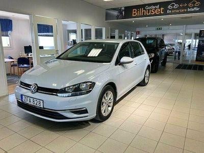 begagnad VW Golf 5-dörrar 1.0 TSI BlueMotion Euro 6