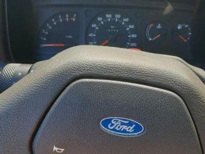 gebraucht Ford Escort 1,6l VIP KAT -88