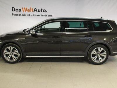 begagnad VW Passat ALLTR TDI 190 DSG 2016, Kombi 324 900 kr