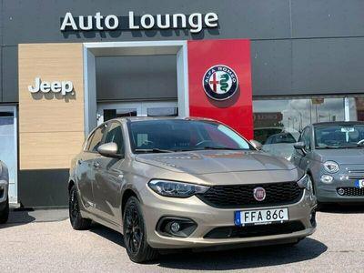 begagnad Fiat Tipo Street (5 dörrar)