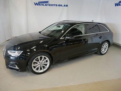 begagnad Audi A4 Avant 2.0 TDI 190HK Q S-tr SPORT