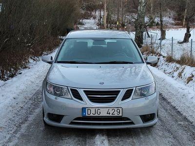 begagnad Saab 9-3 Vector 2,0T 175 HK BioPower SportCombi