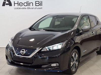 begagnad Nissan Leaf E+ TEKNA 62KWH