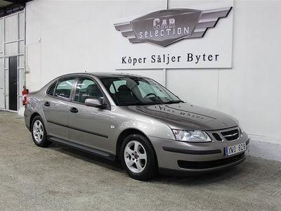 begagnad Saab 9-3 2.0t SportSedan (175hk)LÅGMIL-AUTO