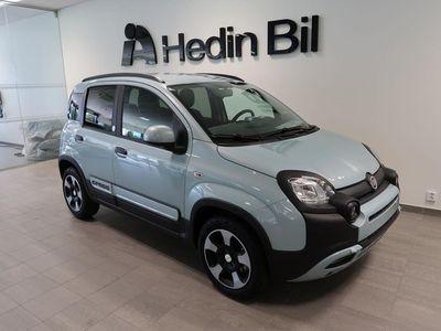 begagnad Fiat Panda