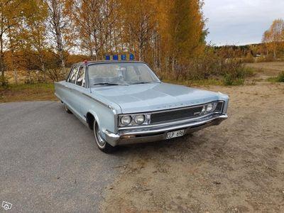 begagnad Chrysler New Yorker -66 town sedan