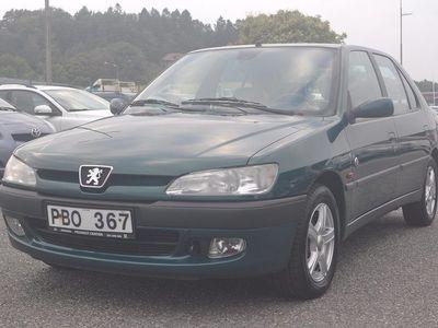 gebraucht Peugeot 306 Roland Garro 110 Hk 5 vxl man Helskinn