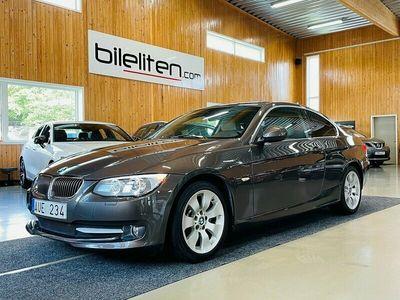 begagnad BMW 325 dealer