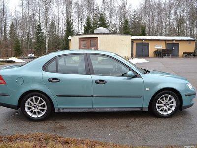begagnad Saab 9-3 2.0t SportSedan (175hk) Bes/Kamkedja