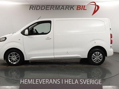 begagnad Peugeot Expert BlueHDi Skåp (120hk)