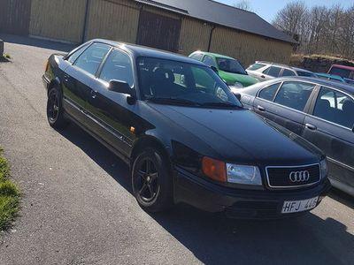 begagnad Audi 100 2,3 l