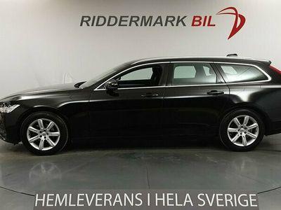 begagnad Volvo V90 D4 AWD (190hk) Momentum, Advanced Edition