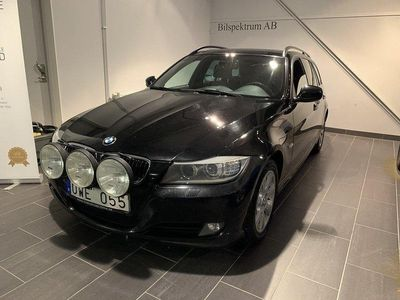 begagnad BMW 320 d xDrive Touring Comfort, Dynamic 177
