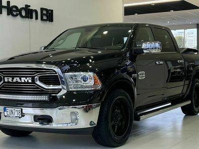begagnad Dodge Ram LONGHORN CREW CAB 4X4