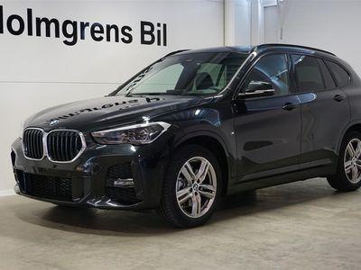 begagnad BMW X1 sDrive20d / M-sport / Drag