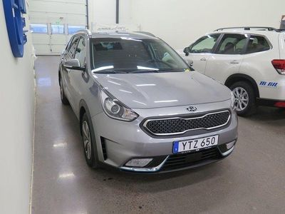 begagnad Kia Niro Plug -in Advance plus 1