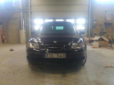 begagnad Saab 9-3 Vector sportcombi -06