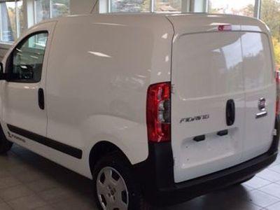 begagnad Fiat Fiorino - SKÅP 2,5M3 1.3 MJT 80HK EURO 6