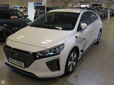 begagnad Hyundai Ioniq Plugin PremiumPlusEco -17