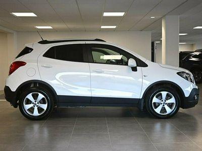 begagnad Opel Mokka 1.4 Turbo ECOTEC 4x4 (140hk)
