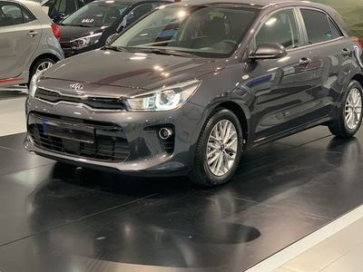 begagnad Kia Rio 1.2 Advance Plus