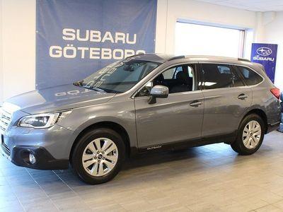 begagnad Subaru Outback 2.5i Aut Base (175hk)