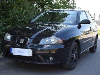 begagnad Seat Ibiza 5-dörrar 1.4 Manuell, 86hk