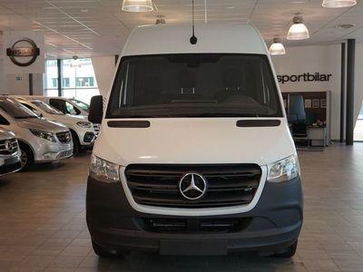 gebraucht Mercedes Sprinter 316 CDI SKÅP
