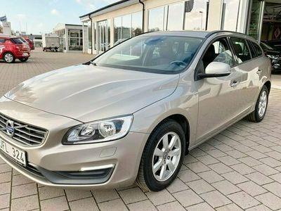 begagnad Volvo V60 D2 Kinetic 2014, Kombi 149 000 kr